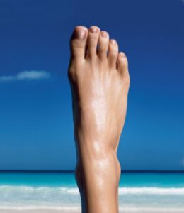 These 3 All-Natural Pedicure Treatments Will Radically Overhaul Your Feet
