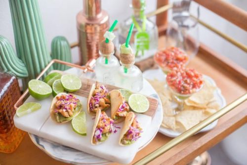 How To Celebrate Cinco De Mayo At Home With A Virtual Fiesta