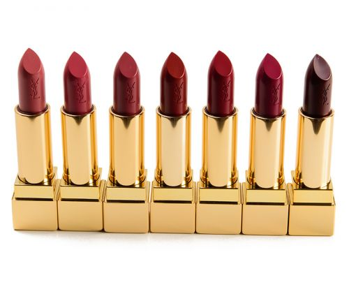Best & Worst of YSL Rouge Pur Couture Lipsticks