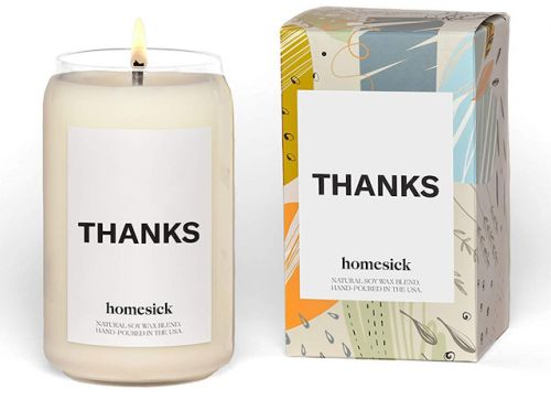 Scented Thanksgiving Candles You'll Be Grateful To Have At Your Feast