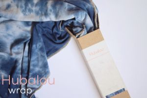 Wrap it up with the Hubalou Hair Towel