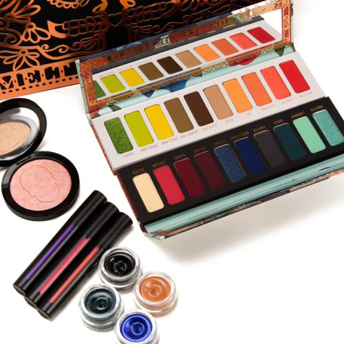 Best of Melt Cosmetics Amor Eterno Collection