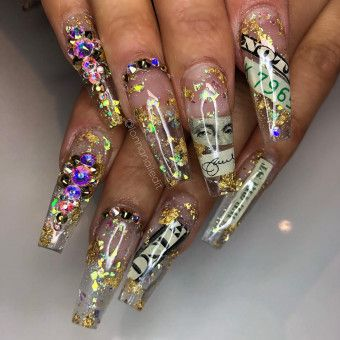 The 411 on the Jelly Nail Trend