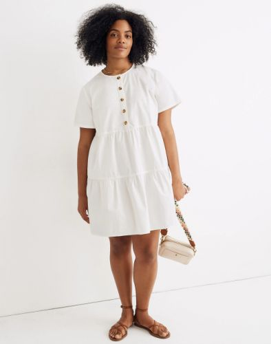 Madewell's End Of Season Sale Has 30% Off The Dreamiest Summer Pieces