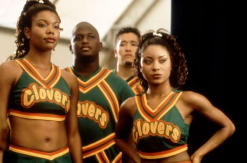Gabrielle Union Just Confirmed a 'Bring It On' Sequel & It's Inspired by Netflix's 'Cheer'