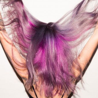 How to Color Your Hair at Home, According to the Pros