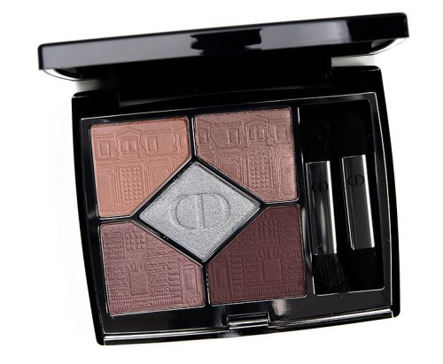 Dior House of Dreams (739) Eyeshadow Palette Review & Swatches