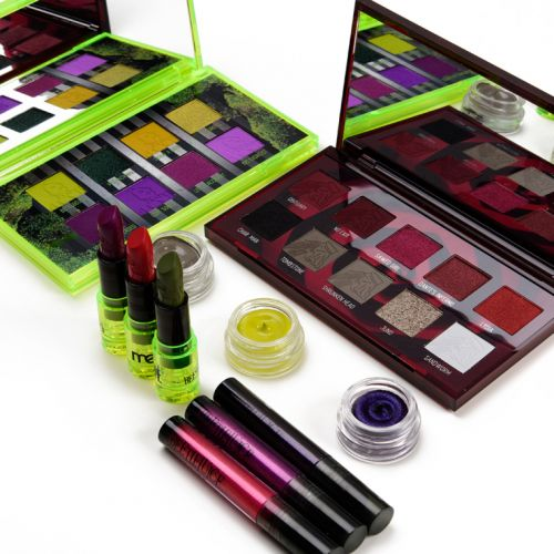 Best of Melt Cosmetics x Beetlejuice Collection