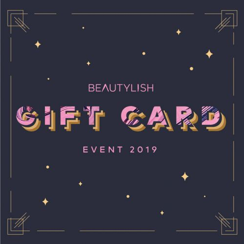 Sponsored: Beautylish's Annual Gift Card Event is Back!