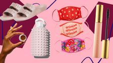 The 20 Finds That Helped Our Shopping Editors Get Through 2020