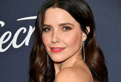 The $9 Secret to Sophia Bush's Best Beauty Sleep
