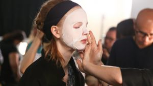 A Sheet-Mask Panacea to Absolve You of Your Skin-Care Sins