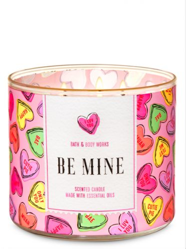Bath & Body Works Went All Out for Valentine's Day With 41 New Products