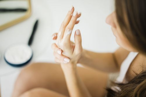 Does Hand Cream Stop Hand Sanitiser From Working? Derms and Cosmetic Chemists Weigh In