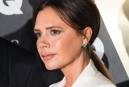 Victoria Beckham's Chic Beauty Line Is Finally Here-and It's Surprisingly Affordable