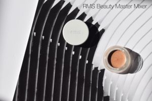 """The RMS Beauty Master Mixer adds """"The Midas Touch"""""""