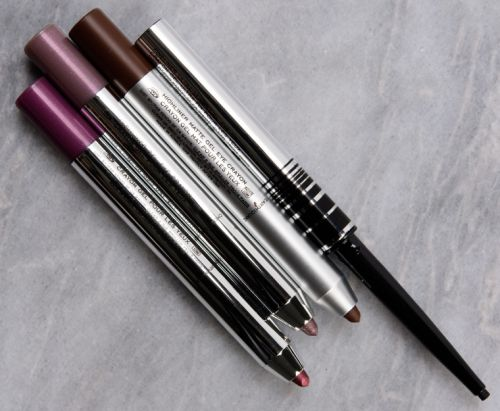 Marc Jacobs Beauty Eye Pick You Eye Crayon Set Review & Swatches