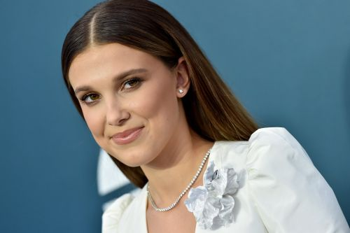 Millie Bobby Brown Shared the Cute Connection Between Enola Holmes and Her New Face Mist