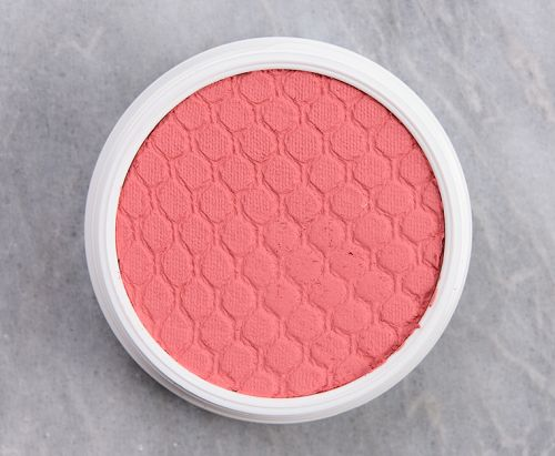 ColourPop Count Me In Super Shock Cheek Review & Swatches