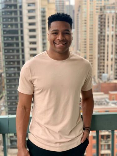 Andrew S. Is a Pro Baller-Here's How Well He Shoots His Shot on Katie's 'Bachelorette' Season