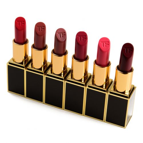 Best of Tom Ford Summer 2020 Lip Colors