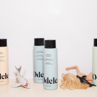 The New Clean Haircare Brand That's Almost Too Pretty to Use