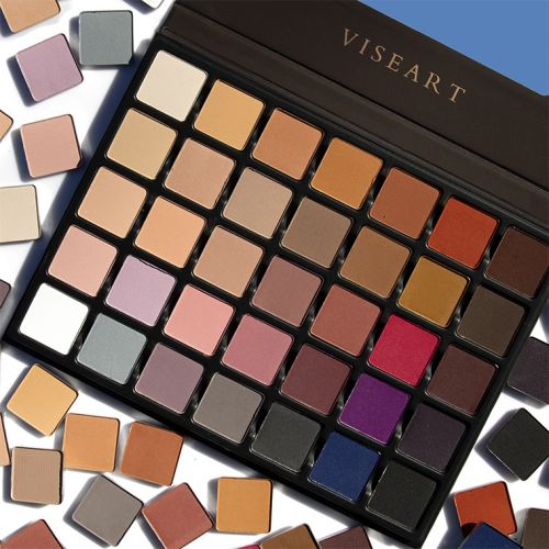 Viseart Grande Pro 1X Palette for Spring 2021