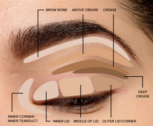 Master the Art of Blending: How to Blend Eyeshadow Perfectly