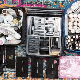 How an Editor Spends $500 at Space NK