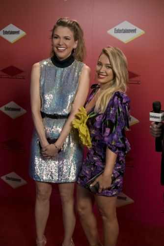Sutton Foster on That 'Younger' Season 7 Cliffhanger & Liza's Style Evolution