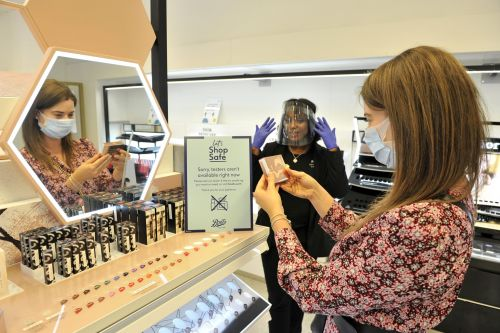 "Boots Becomes UK's First High Street Beauty Retailer to Launch ""Makeup Exchange Policy"""