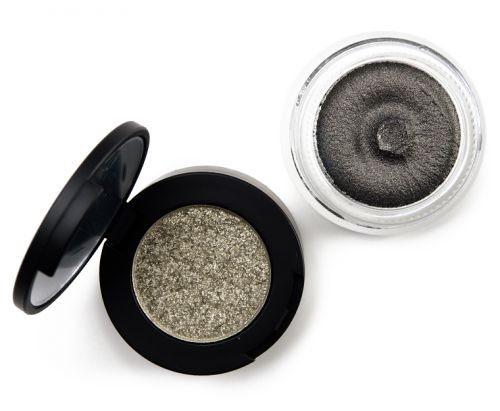 AURIC Ego Smoke Reflect Eyeshadow Duo Review & Swatches