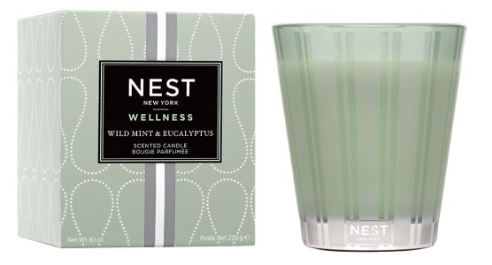 Wellness Candles Are the Next Big Thing in Home Fragrance