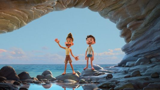 Here's How to Watch 'Luca' For Free to Catch Pixar's New Movie About an Italian Sea Monster