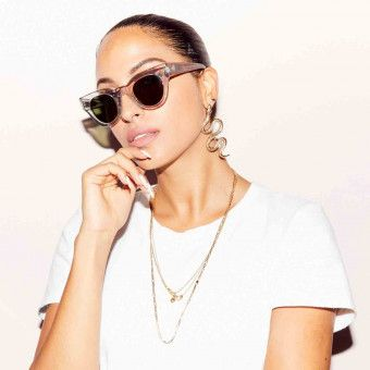 Snoh Aalegra Talks Skin-Care Secrets & Being Mentored by Prince