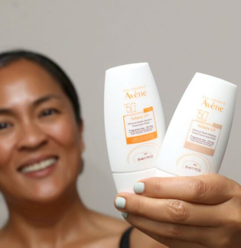 Product Spotlight: Avene Solaire UV Mineral Multi-Defense Sunscreen and Tinted Sunscreen 50+