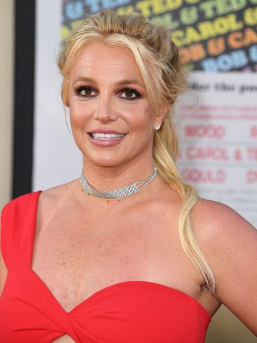 Britney Spears Just Debuted the Hottest Summer Hair Color Trend: Pink