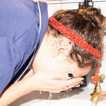 Your Skin-Care Routine Should Always Start with This Step