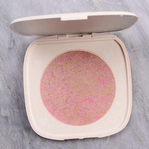 ColourPop Manifest That Super Shock Highlighter Review & Swatches