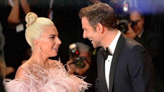 Lady Gaga & Bradley Cooper May Have Just Had A Secret Meet Up & We Have All The Tea