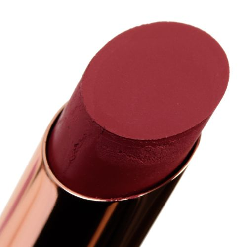 Charlotte Tilbury Everlasting Blossom, Berry Lucky, Cherry Dream Limitless Lucky Lips Reviews & Swatches