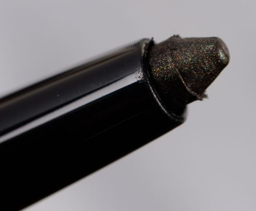 Chanel Khaki Intense Stylo Yeux Eyeliner Review & Swatches