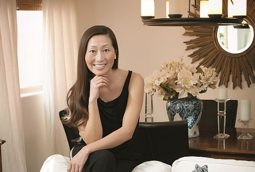 How Gloss Moderne's Kuen Rameson Finds Balance
