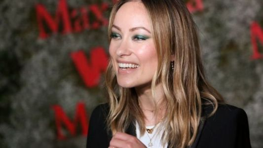 There's No Better Combo Than Olivia Wilde and Green Eyeshadow
