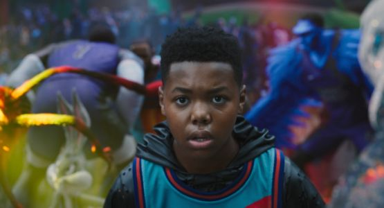 Was LeBron James' Real Son in 'Space Jam 2'? His Kids Are Ballers Just Like Him