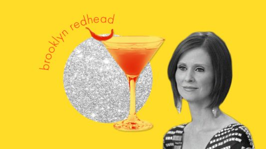 8 'Sex & The City'-Inspired Cocktails That Beat Carrie's Favorite Cosmo