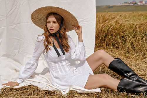 What is Cottagecore Fashion Style and How to Wear it?