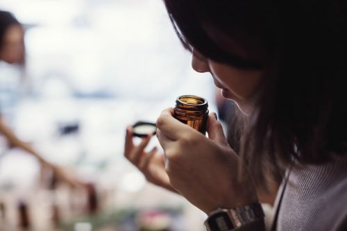 """Can You """"Re-Train"""" Your Nose to Smell Again After COVID? One Perfumer Says Yes"""