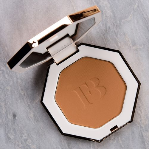 Fenty Beauty Private Island Sun Stalk'r Bronzer Review & Swatches