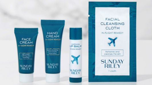 Sunday Riley Is Launching Ten New Products-But There's a Catch